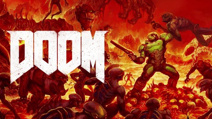 DOOM (Switch) Review