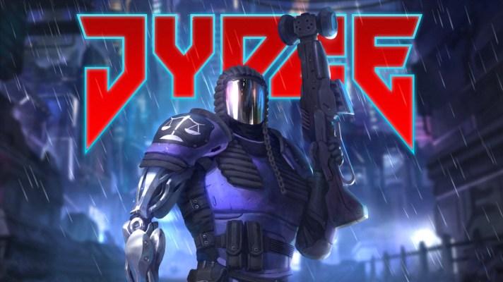Jydge (Switch eShop) Review