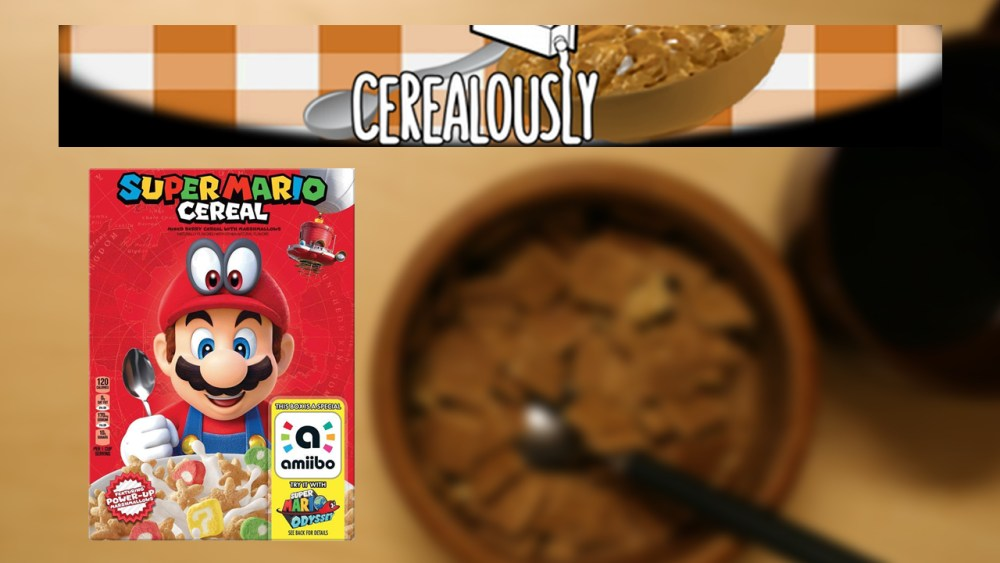 Interview with Dan from Cerealously