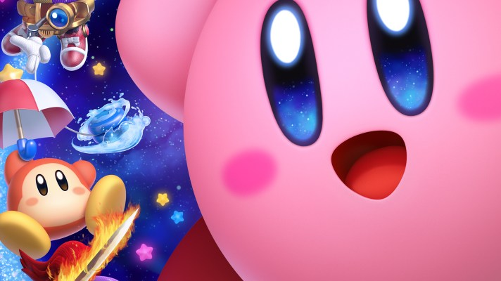 Kirby Star Allies arrives on March 16th
