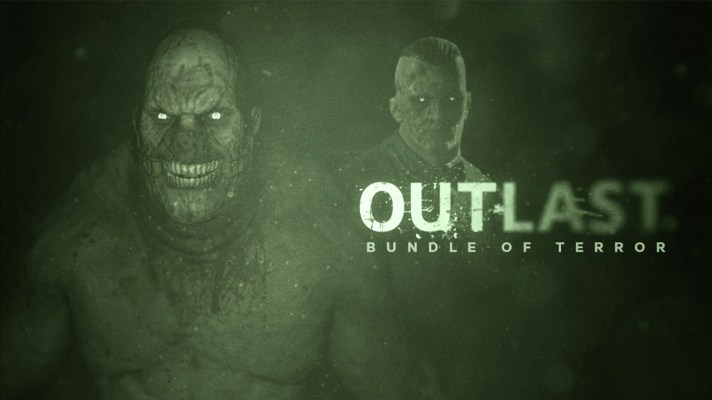 Surprise! Outlast: Bundle of Terror is now available on the Switch