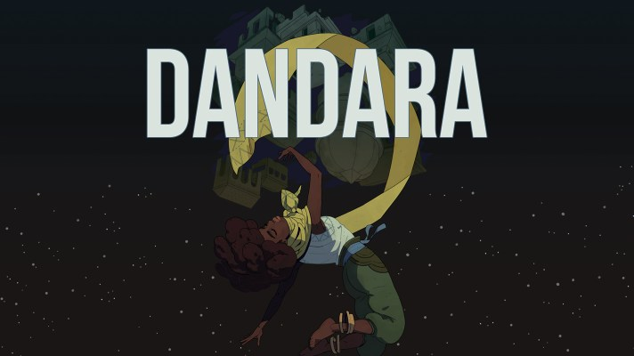 Dandara (Switch eShop) Review