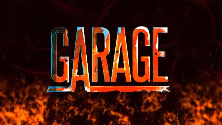 Garage coming exclusively to Switch on May 10