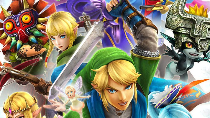 Hyrule Warriors: Definitive Edition is launching on the 18th of May in the West
