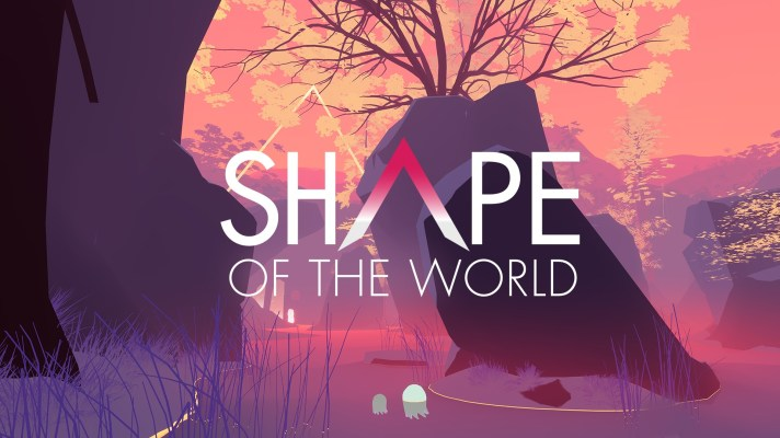 Shape of the World (Switch eShop) Review