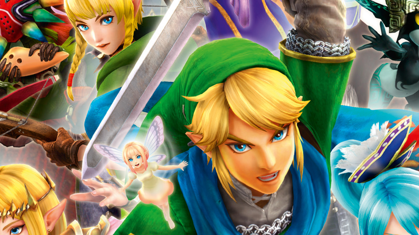 Hyrule Warriors Definitive Edition Switch Review Vooks