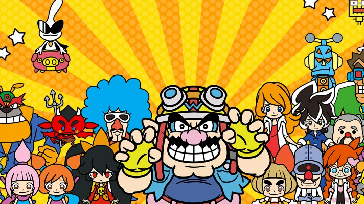 WarioWare Gold demo now available on the 3DS eShop
