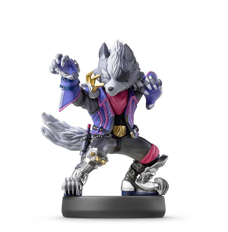 wolf-amiibo