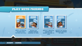 Image result for overcooked 2 mode screen