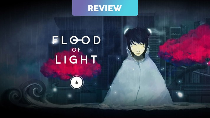 Flood of Light (Switch eShop) Review