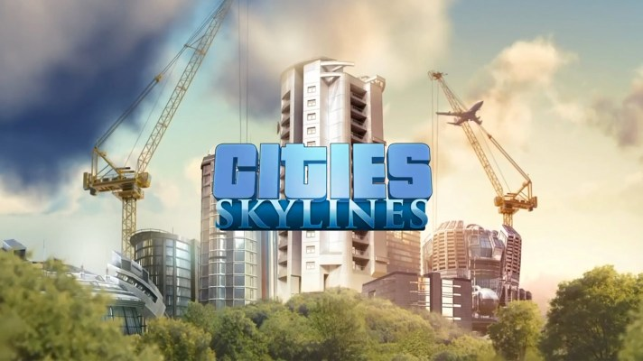 Cities Skylines and two of its DLC out now on the Switch eShop