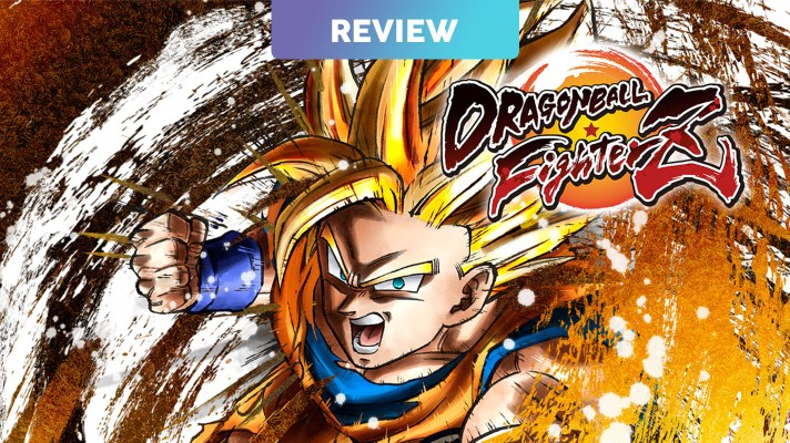 Dragon Ball FighterZ (Switch) Review