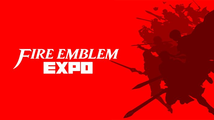 Fire Emblem is getting its own expo in Japan