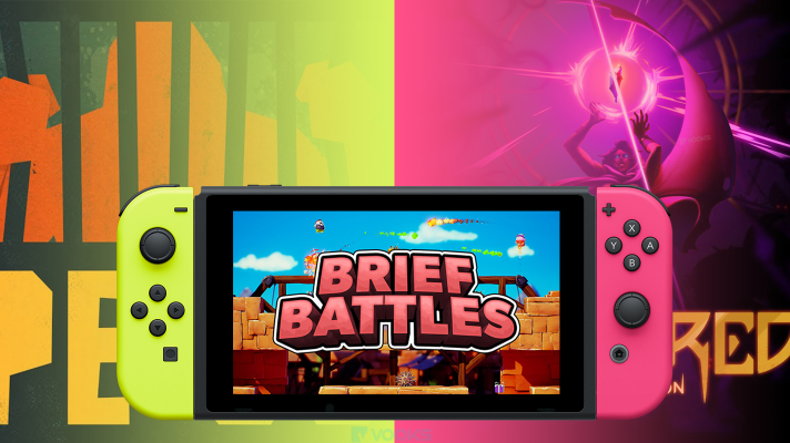 Games announced for Switch this week – 3/12 – 9/12