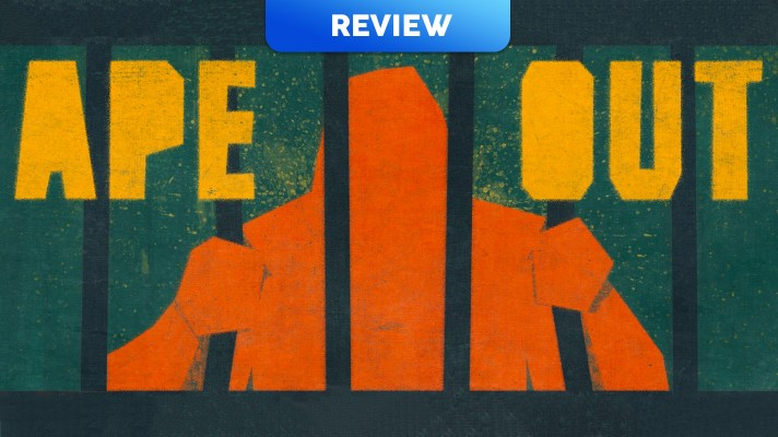 Ape Out (Switch) Review