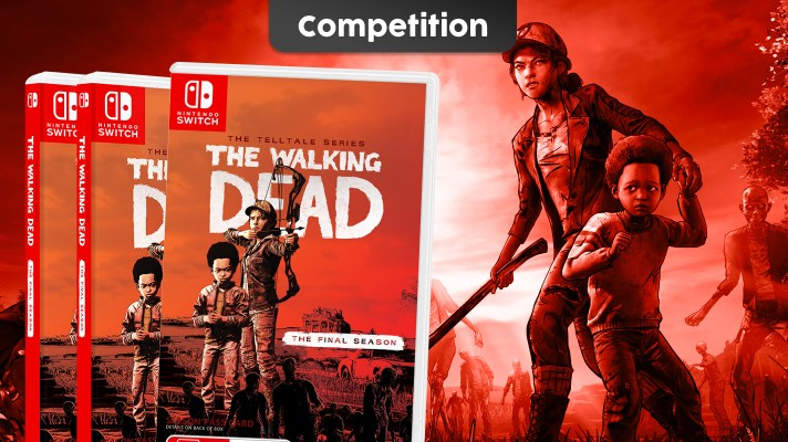 Competition: The Walking Dead: The Telltale Series – The Final Season Giveaway