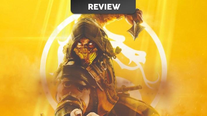 Mortal Kombat 11 Review (Switch)