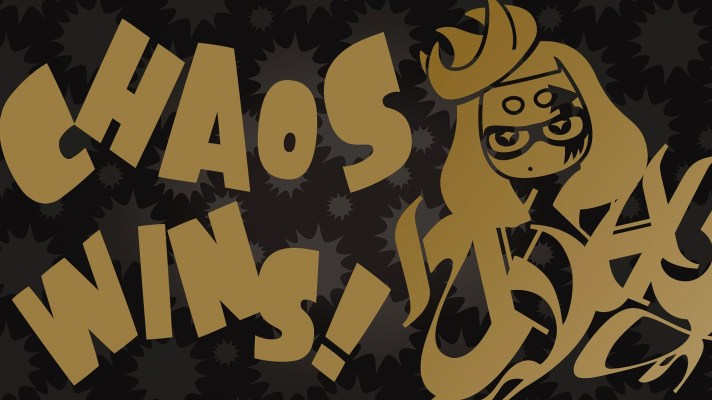 Nintendo say thanks as Team Chaos takes the final Splatfest