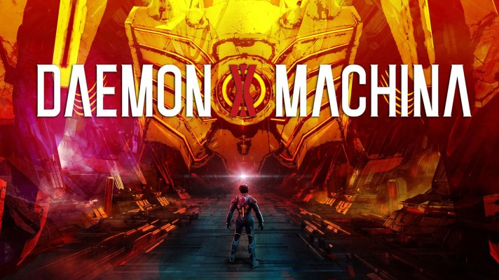 Looks like Daemon X Machina is getting a sequel