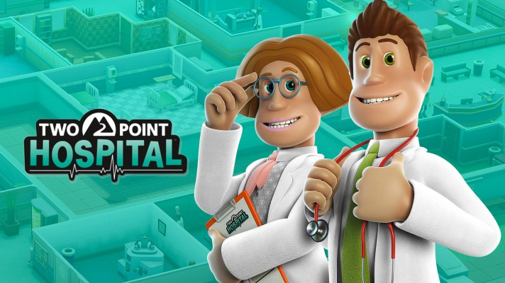 Two Point Hospital is the next Switch Online Game Trial in Australia
