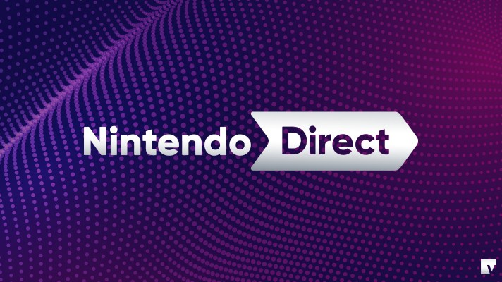 A new 40 minute long Nintendo Direct is happening this week