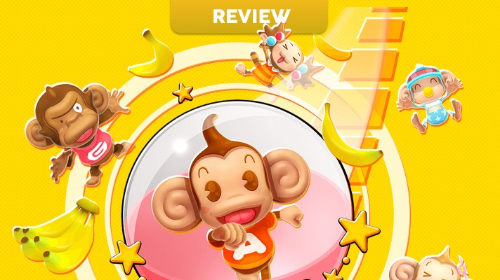 Super Monkey Ball: Banana Blitz HD (Switch) Review