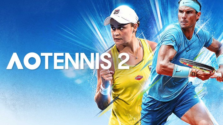 AO Tennis 2 Switch day-one patch delayed + initial impressions