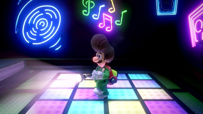Luigi's Mansion 3 to get two multiplayer DLC packs in 2020