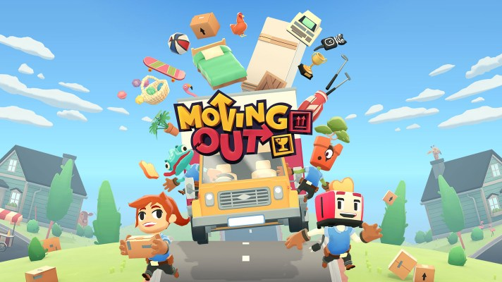 Move in with Moving Out's new free update
