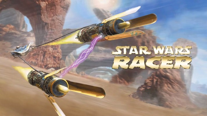 Star Wars Episode l: Racer was due out today, now it's been delayed