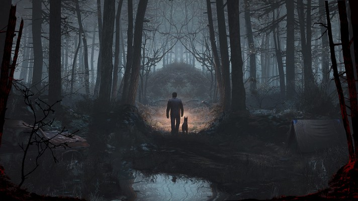 Blair Witch will scare Switch owners this June