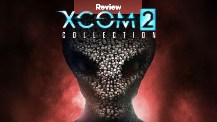 XCOM 2 Collection (Switch) Review