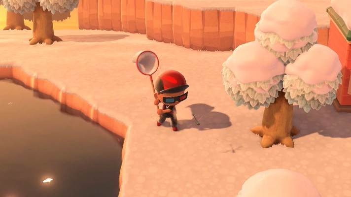 Animal Crossing: New Horizons update 1.3.1 out now