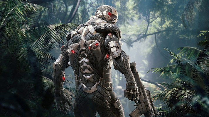 Crysis Remastered is no longer delayed for Switch – out July 23rd