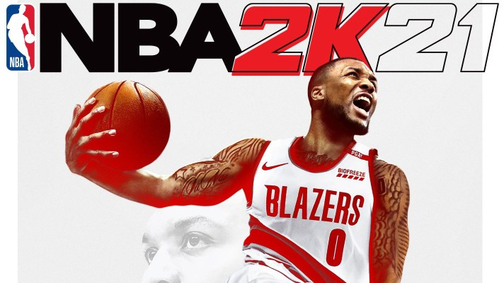NBA 2K21 cover star and Switch pricing revealed