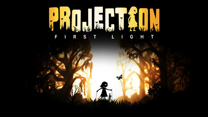 Aussie-made Projection: First Light finally coming to Switch next month