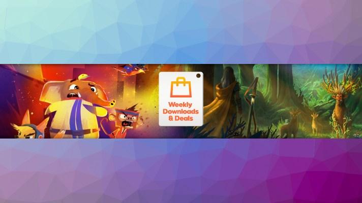 Weekly Aussie eShop Downloads & Deals (Week 32) Holding Pattern