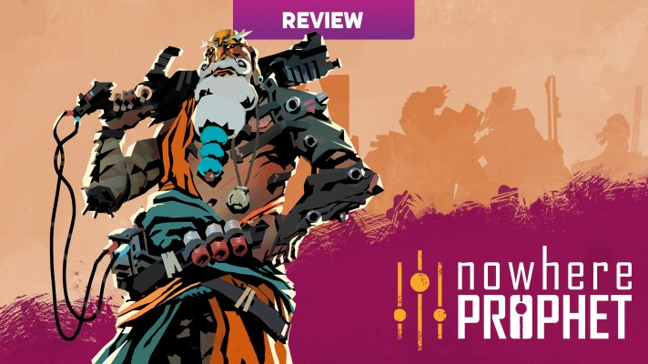 Nowhere Prophet (Switch) Review