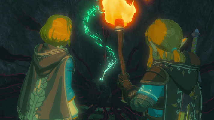 "Breath of the Wild sequel ""progressing smoothly"", more news later this year"