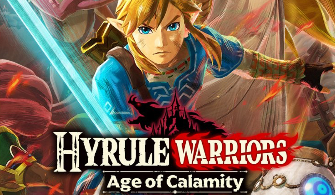 Hyrule Warriors Age Of Calamity Demo Out Now Vooks