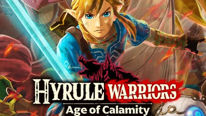 Hyrule Warriors: Age of Calamity demo out now