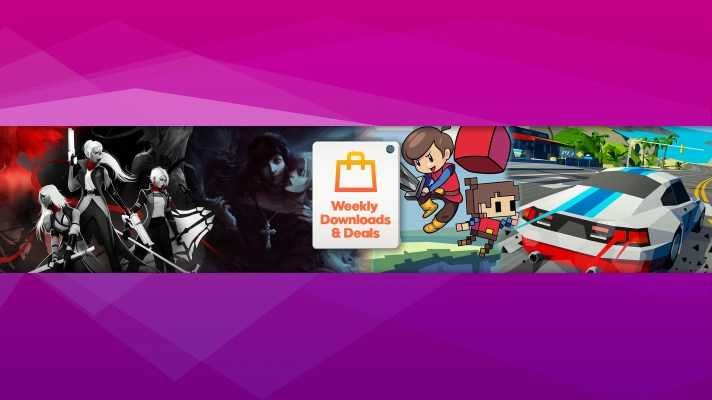Weekly Aussie eShop Downloads & Deals (Week 36) Hot Shots!