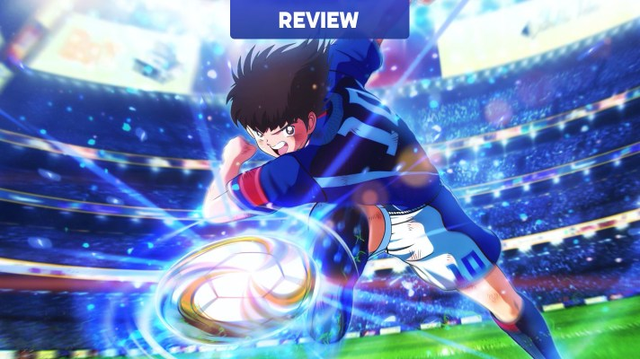 Captain Tsubasa: Rise of New Champions (Switch) Review