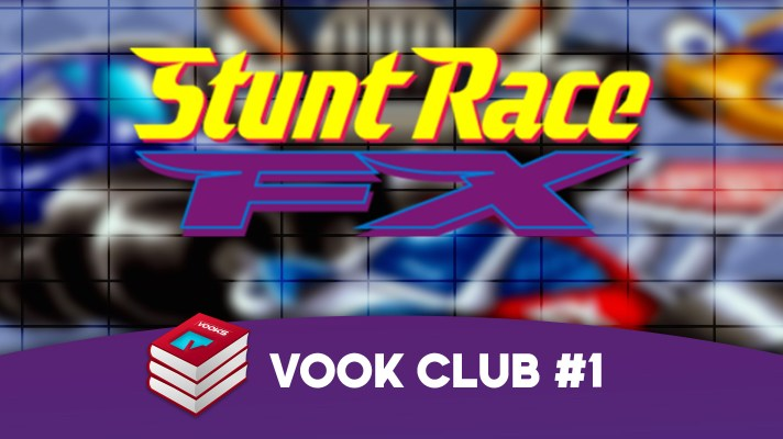 Vook Club #1: Introducing a brand new video series