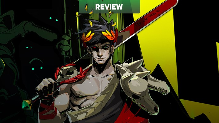 Hades (Switch) Review