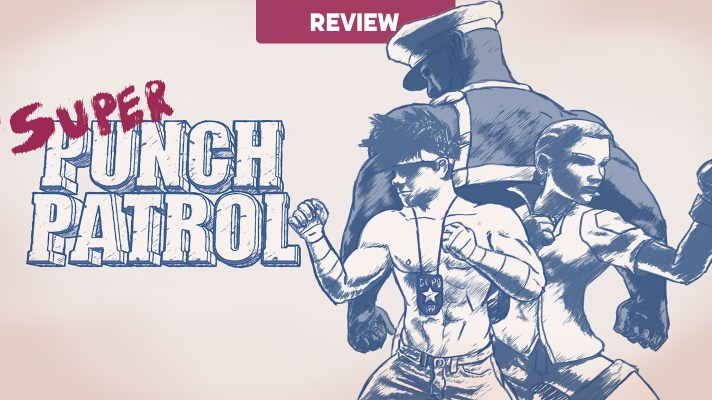 Super Punch Patrol (Switch) Review