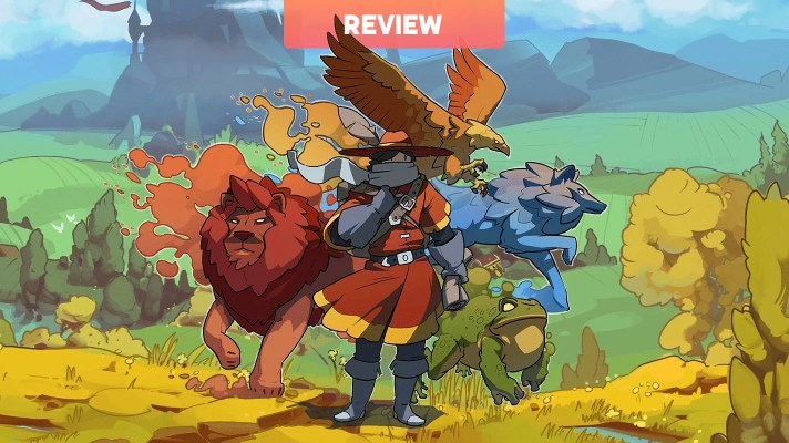 Monster Sanctuary (Switch) Review