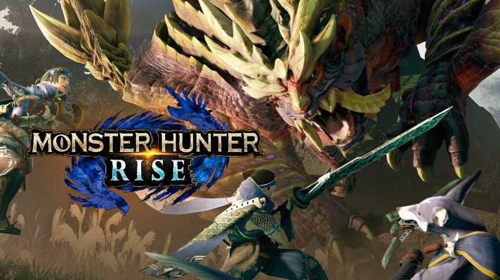 More than 4 million copies of Monster Hunter Rise have shipped already