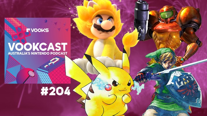 Vookcast #204: Are Big Anniversary Events Becoming Irrelevant?