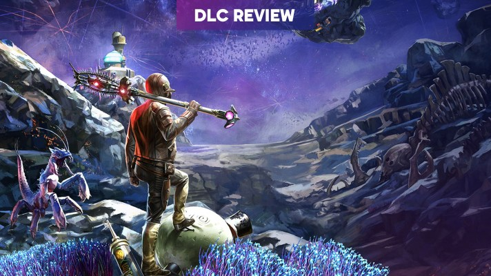 The Outer Worlds: Peril On Gorgon (Switch DLC) Review